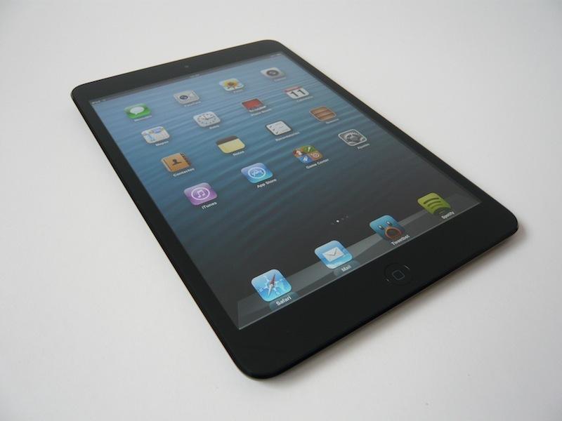 Foto de Diseño exterior del iPad mini (10/30)