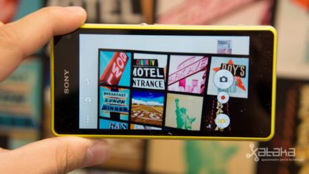 Sony Xperia Z1 Compact, lo hemos probado