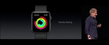 Con watchOS 3, Apple optimiza la accesibilidad para los usuarios con discapacidad