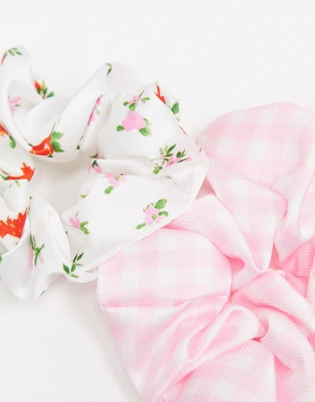 Scrunchies Low Cost 09