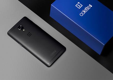 OnePlus 3T Colette Edition, nuevo color negro mate para conquistar a todos