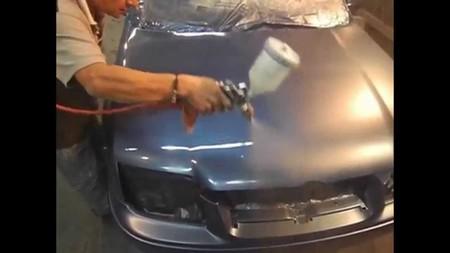 Como Verificar Que Tu Auto Este Bien Pintado 8