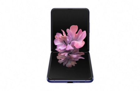 Samsung Galaxy Z Flip Filtracion Detalle Diseno 2