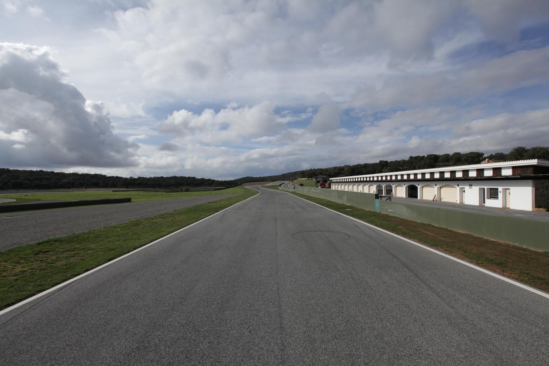 Foto de Comparativa Ronda y Ascari en Gran Turismo 6 (4/26)