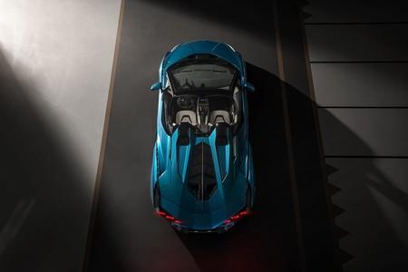 Lamborghini Sian Roadster 2021 7