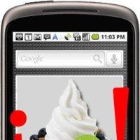 Android 2.2 Froyo aparece hoy oficialmente en Nexus One, aunque para Motorola Droid aún queda un mes más