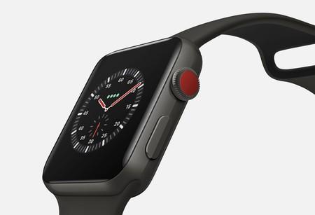 El Apple Watch reina en el mercado de los wearables; como reloj inteligente no tiene rival