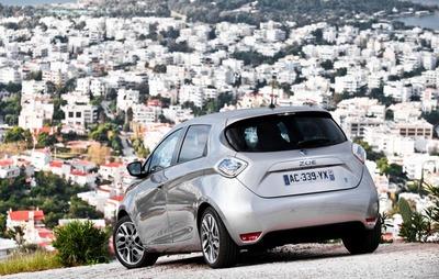 Lo que esperamos del Renault ZOE (III): interior