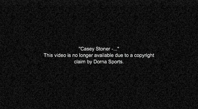 Dorna retira el documental de Casey Stoner