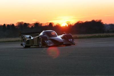 Lola y Aston Martin unen sus fuerzas de cara a Le Mans 2008