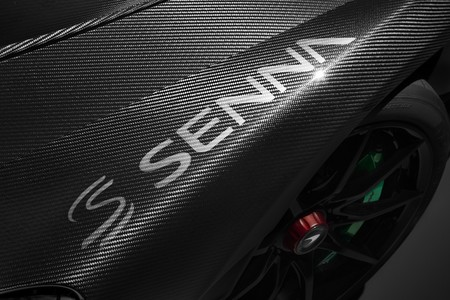 Mclaren Senna Carbon Theme By Mso 05