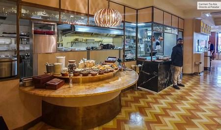 La renovación de Benares Madrid, el restaurante hindú en el que come el embajador de la India