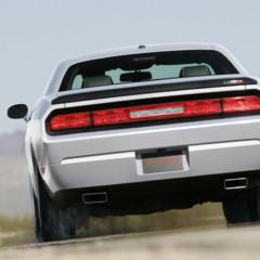 Foto 98 de 103 de la galería dodge-challenger-srt8 en Motorpasión