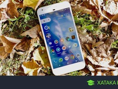 Cómo hacer una captura de pantalla en Android: Samsung, LG, Huawei, Sony, Xiaomi y otros