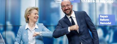 €50.000 millones más y un control estricto de cuentas: cómo será el impuesto mínimo global en la UE