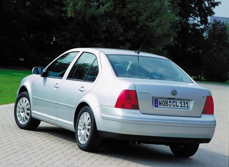 Volkswagen Bora 1998 1280 05