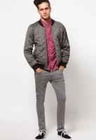 Doce originales chaquetas de entretiempo para el Otoño 2012. Edición <em>low cost</em> (II)