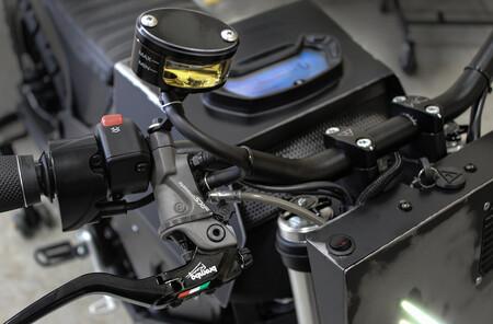 Droog Efighter V2 Dm017 Moto Electrica 2020