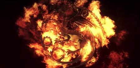 HBO Max desvela el épico primer trailer de 'House of the Dragon', la esperada nueva serie de 'Juego de Tronos'