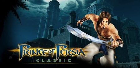 Prince of Persia Classic llega a Android