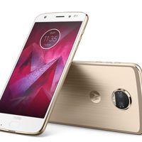 Moto Z2 Force en México: Motorola trae su estandarte con pantalla inastillable, este es su precio