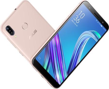 """ZenFone Max (M1), la gama baja de ASUS en 2018 tendrá una gran batería y un frontal """"sin marcos"""""""