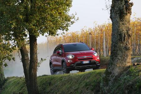 Fiat 500x Emisiones 2