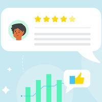 Así es como Google Play va a mejorar las calificaciones y reseñas para hacerlas más útiles y fiables