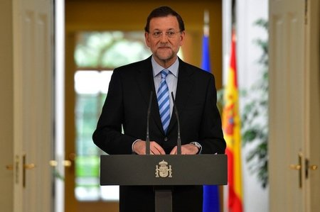 ¿A qué juega Rajoy con el rescate?
