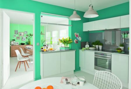 Un apartamento de vacaciones con estilo: propuestas para decorar