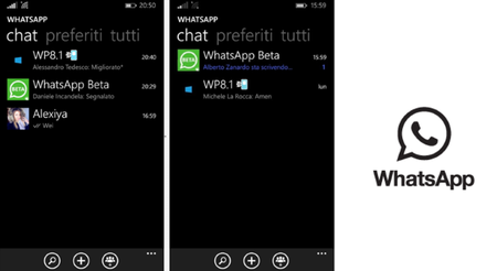 WhatsApp Beta ahora muestra el doble ticket azul y quién está escribiendo sin tener que abrir los chats