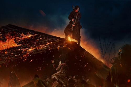 'Kingdom: La historia de Ashin': un regalo que funciona como precuela y película de venganza superior a la serie de zombies de Netflix