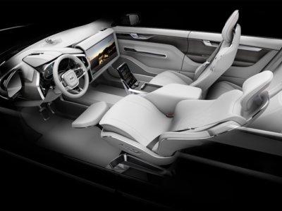 Volvo nos enseña lo placentero y productivo que puede ser que el coche conduzca por ti