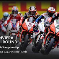 Opensport se apunta a las Superbikes: Todo el WSBK en directo al mismo precio a partir de ya mismo