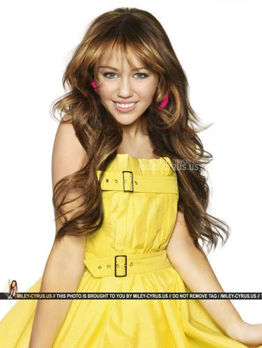 Foto de Todas las imagenes de Myley Cyrus para Seventeen (1/4)