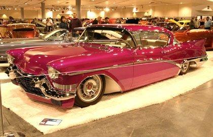 1957 Cadillac Eldorado Custom