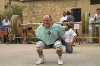 Dos ejercicios de sentadillas para principiantes