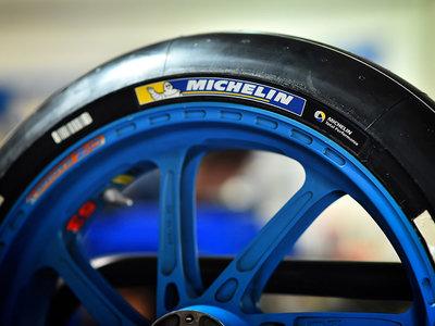 Michelin será el suministrador único en Moto-e, las motos eléctricas de MotoGP