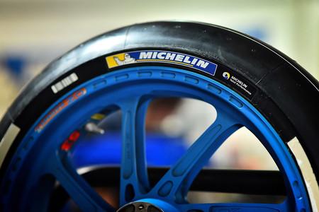 Michelin será el suministrador único en MotoE, las motos eléctricas de MotoGP