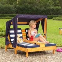Si pensabas que ya tenías completa la terraza para este verano, estos muebles para niños quizá te hagan cambiar de opinión