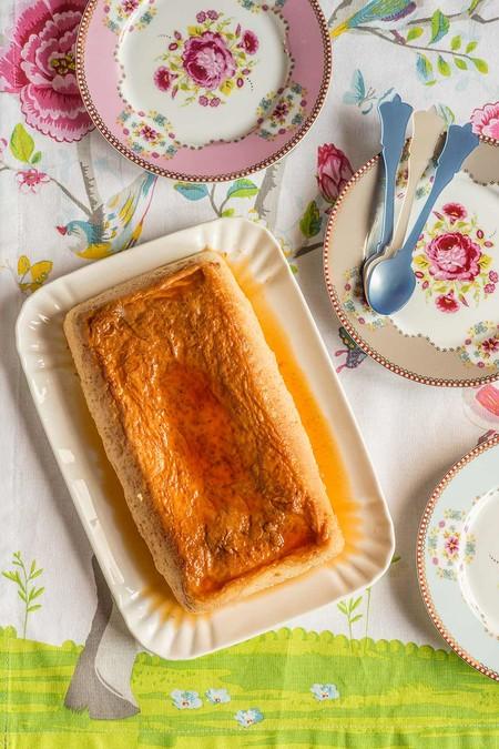 Paseo por la gastronomía de la red: recetas dulces para consentir a la familia