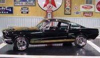 Ford presentará un nuevo Shelby GT350H en Nueva York