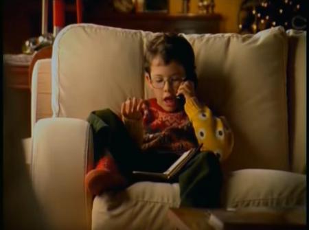 ¿Qué fue de «hola, soy Edu, ¡feliz Navidad!»?