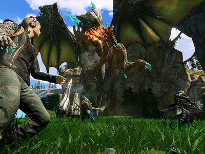 PlatinumGames y Hideki Kamiya se pronuncian sobre la cancelación de Scalebound
