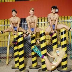 Foto 2 de 9 de la galería happy-socks-campana-con-david-lachapelle en Trendencias Lifestyle