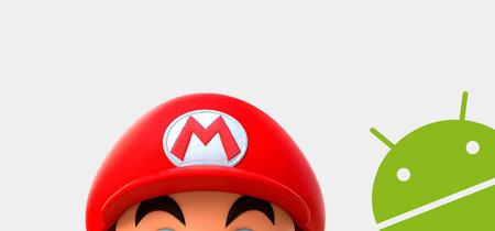 Super Mario Run aterriza en Android: ya está disponible para descargar en Google Play