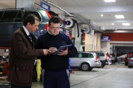 Reparaciones coches Audatex