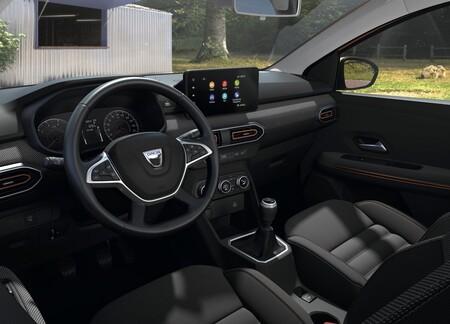 Dacia Sandero Stepway 2021 5