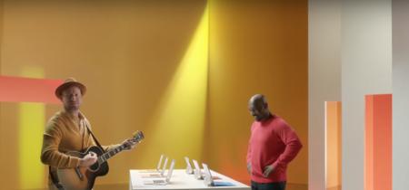 El último anuncio de la Surface Pro 4 vuelve a atacar al MacBook Air, por no tener pantalla táctil