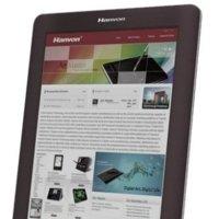 Hanvon prepara un ebook a color de los de verdad, aunque con precio de tablet